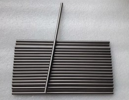Molybdenum rods and bars